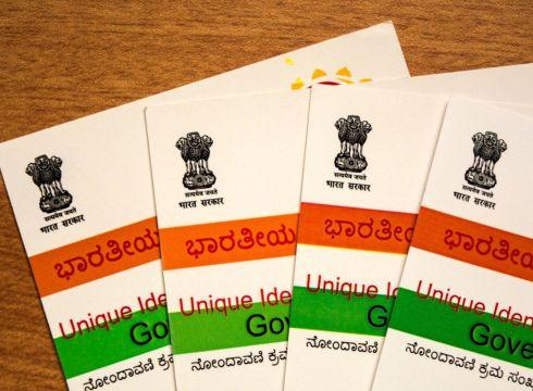 Aadhaar Linking Case: Petitioner Wants to Verify Social Media Accounts Using Govt IDs