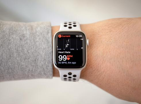 Apple Misses A Beat By Leaving India Out Of Apple Watch Health Studies