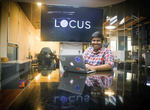 Geocoding, Real-Time Tracking And Sorting: How Locus Automated The Age-Old Logistics Sector