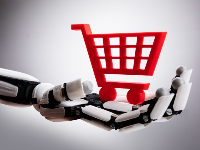 How Artificial Intelligence Is Redefining The Face of Ecommerce Marketing