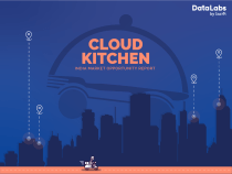 India's Booming Cloud Kitchen Opportunity And The Market Challenges