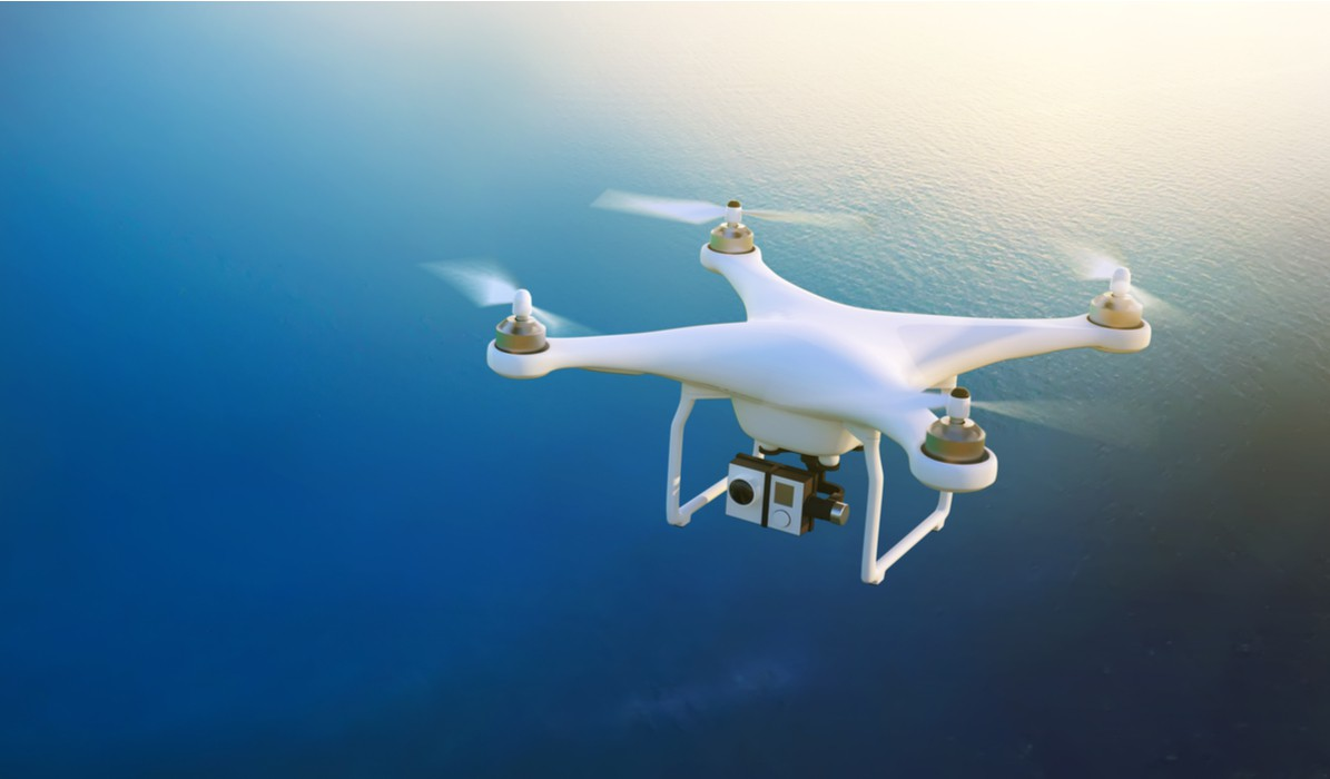Medicine From The Sky: WEF's Drone Delivery India Pilot To Begin In 2020