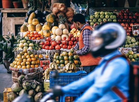 Ninjacart Fixes India's Broken Food Supply Chain To Boost Farmer Income