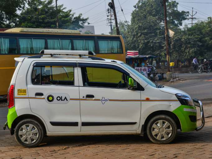Revamped Pay, Incentives Bring Ola Drivers Back To The Platform