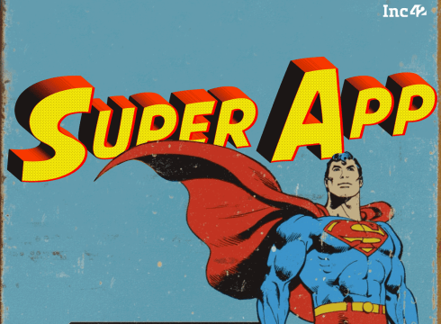 Searching For Superman: India's Hunt For Super Apps