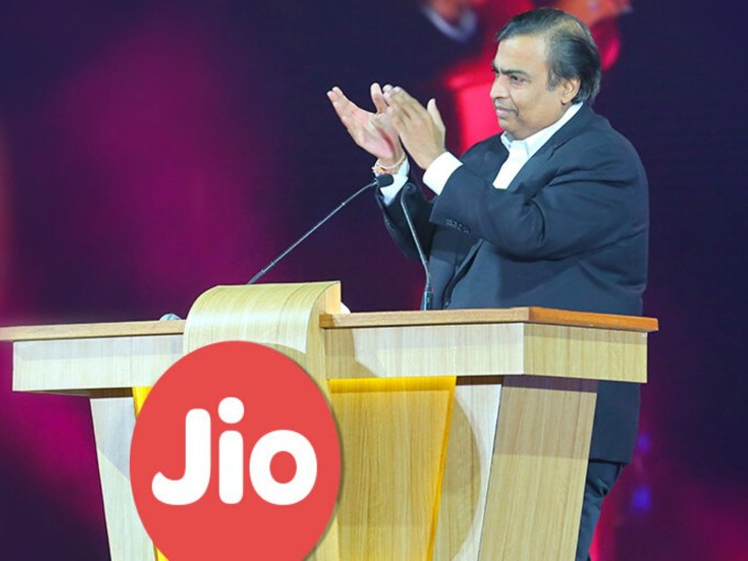 Reliance Jio's Ecommerce Venture Will Use Electric Vehicles For Delivery