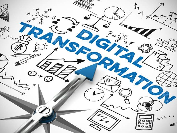 Here Are The Three New Age Ingredients For IT Transformation