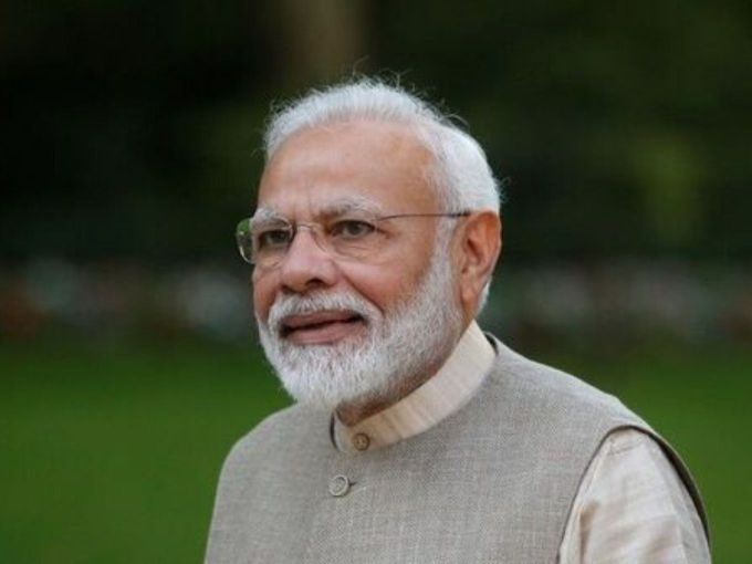 PM Modi Encourages Indian Startups To Take Part In Global Hackathon