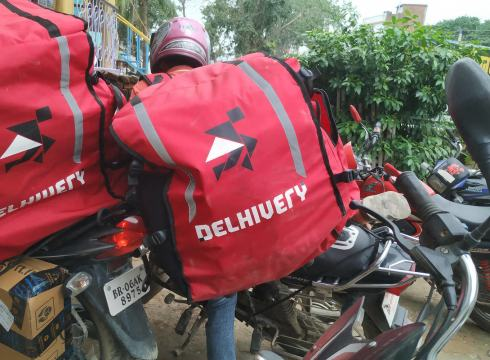 Delhivery Looks At B2B Acquisitions To Grow Beyond Ecommerce Deliveries