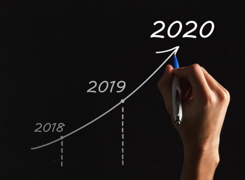 What Will Be The Biggest Fintech Trends In 2020?