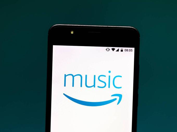 Amazon Prime Music Launches Ad-Supported Free Streaming For India