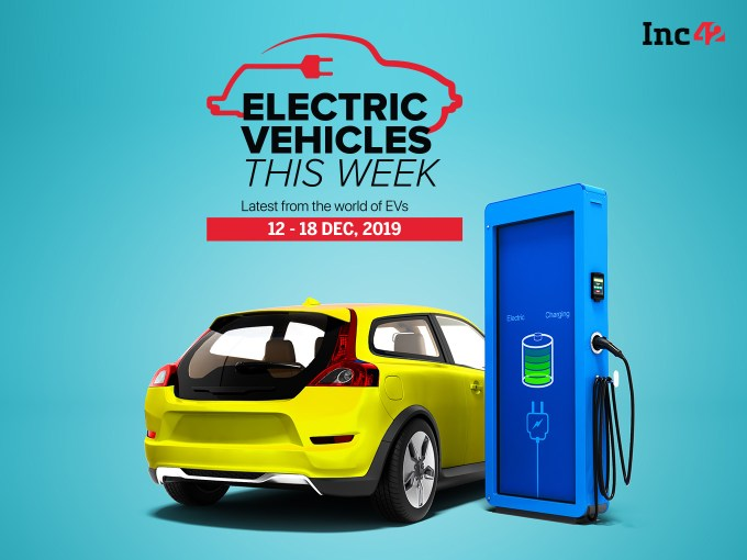 Electric Vehicles This Week: Porsche Taycan, Canada Tests Out First Eplane And More