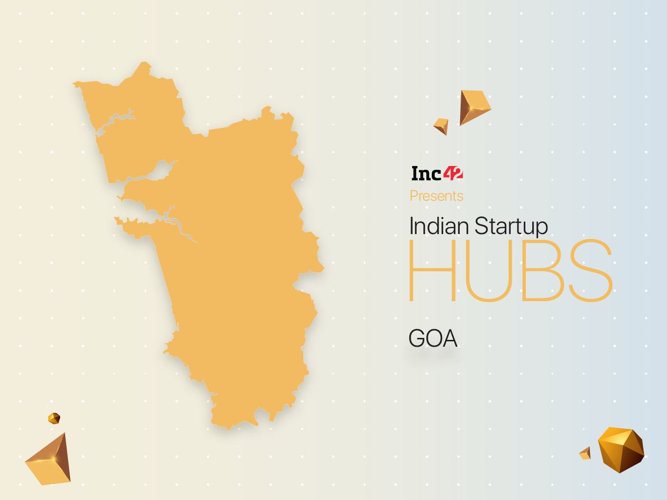 Goa Startup Hub: Startups Battle Internet Connectivity Issues In India's Beach Capital
