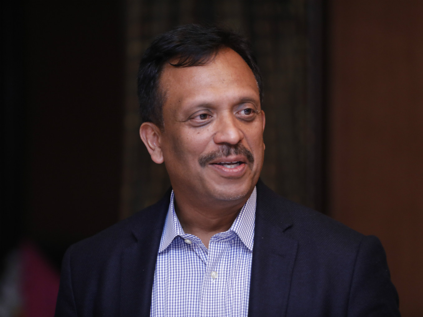 Former UST CEO Sajan Pillai On Investing With Season Two Startup Fund