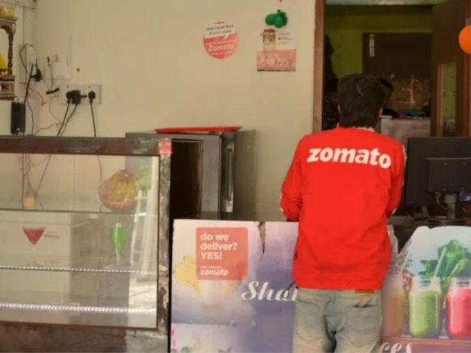 Zomato Suspends Vendors After Protest Against Uninformed Deductions