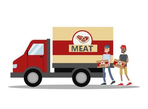 Milkbasket Forays Into Meat Delivery To Take On FreshToHome, Licious