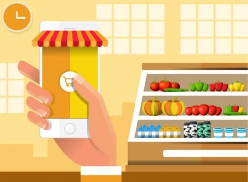 Here's How FMCG Orders Are Shaping Indian Ecommerce Industry