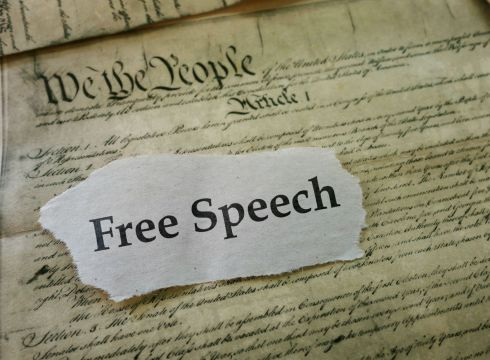 Over Regulating Intermediaries: Threat To Free Speech?