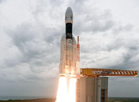 ISRO to Launch Second Spy Satellite On Wednesday To Help In Disaster Management