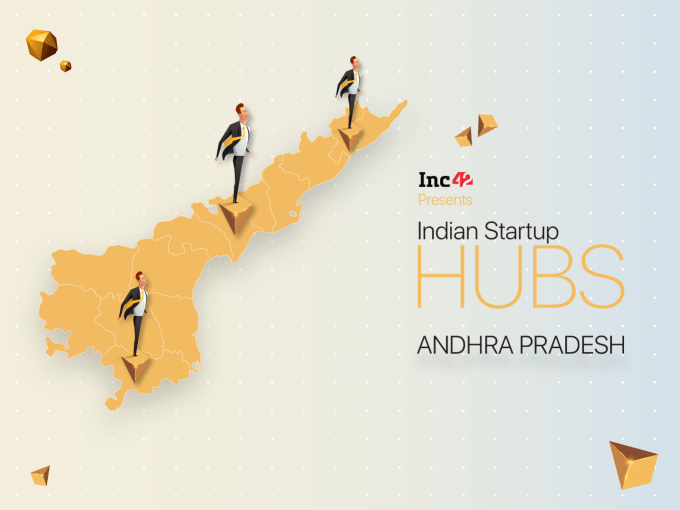 How Andhra Pradesh Startups Are Growing After Hyderabad's Loss