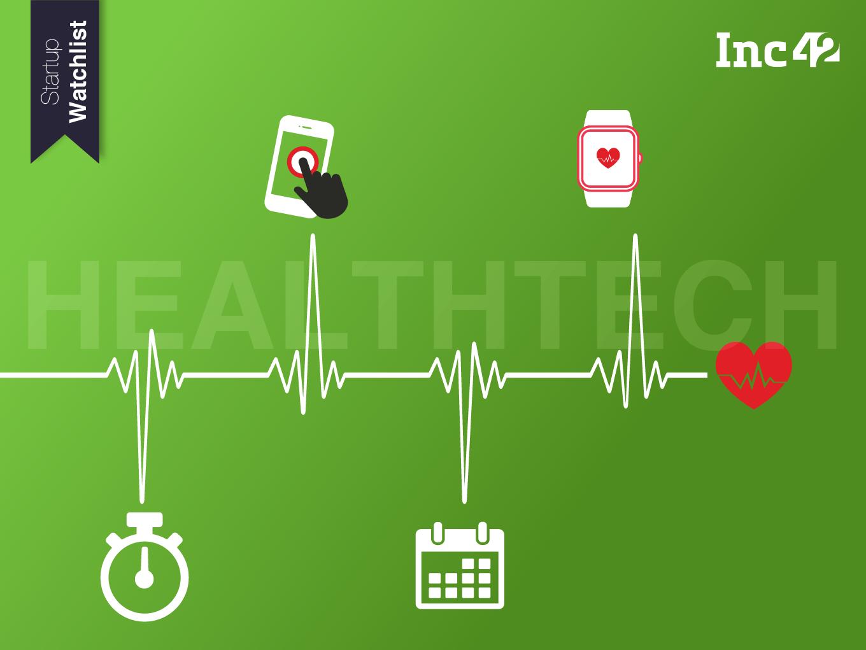 Healthtech Startups