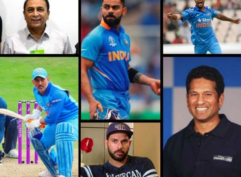 Indian Cricketers And Their Innings With Startup Investments