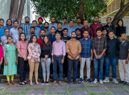 Meet The 14 Startups Selected For Axilor's Winter Cohort 2019