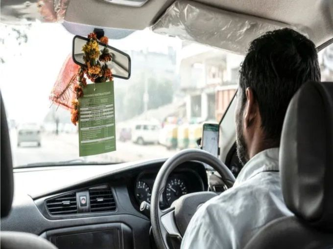Uber India Brings Tips For Drivers To Boost Their Income