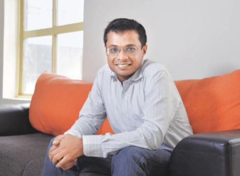 Sachin Bansal Acquires DHFL General Insurance From WGC For $14 Mn