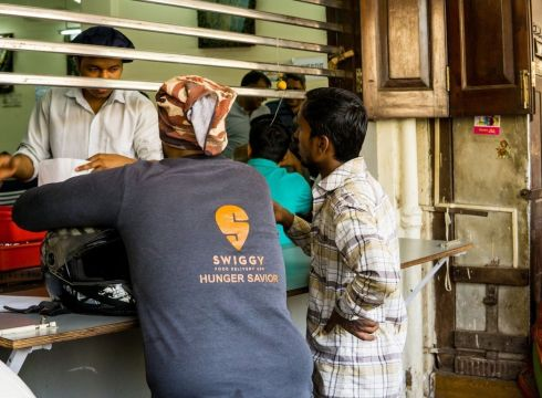 Swiggy Raises Commissions From Restaurants, Hikes Delivery Fees