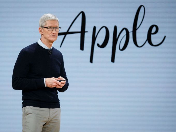 Apple CEO Tim Cook To Visit India, Delay In Indian Offline Store Plans: Report