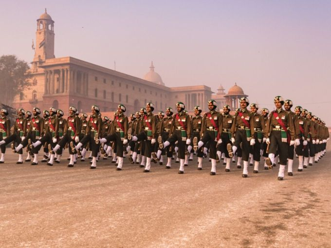 Republic Day Parade Will Feature A Startup India Tableau This Year