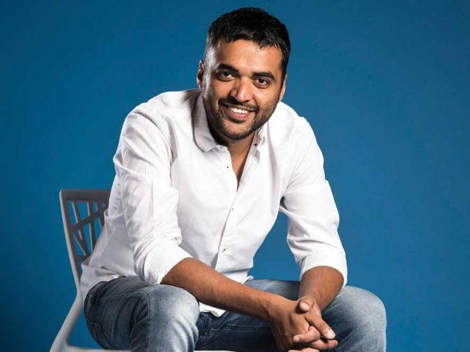 Zomato's Deepinder Goyal RevealsThe Math Behind Uber Eats Acquisition