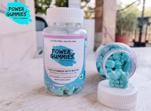 DSG Consumer Partners Invests In Personal Care Brand Power Gummies