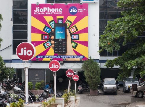 Reliance Jio Is Finally India's Largest Telco By Subscribers