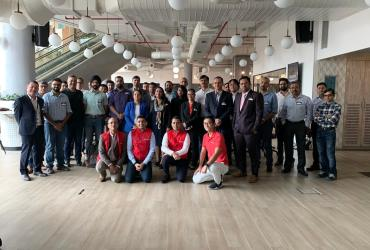 Morning Pitch India: Future of Mobility