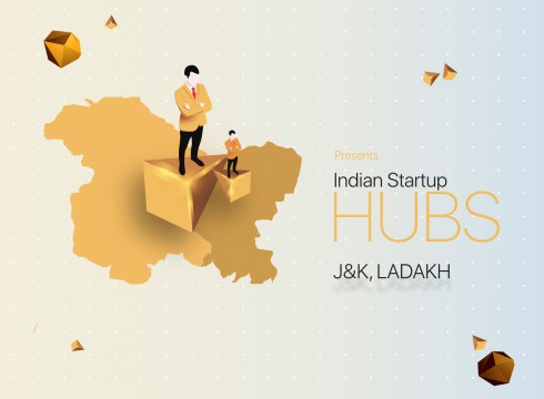 J&K Startup Hub: The Fight To Survive At The Times Of Political Instability