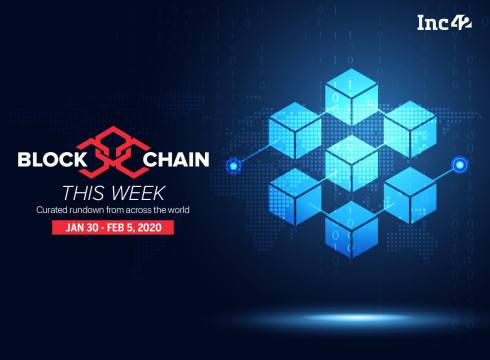 Blockchain This Week: Blockchain Helps In Tracking Air Pollution, Coronavirus Outbreak, India Govt Exploring Blockchain And More