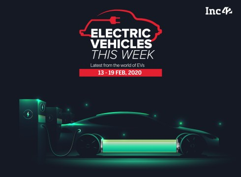 Electric Vehicles This Week: SC Summons Gadkari; Charging In Kirana & More