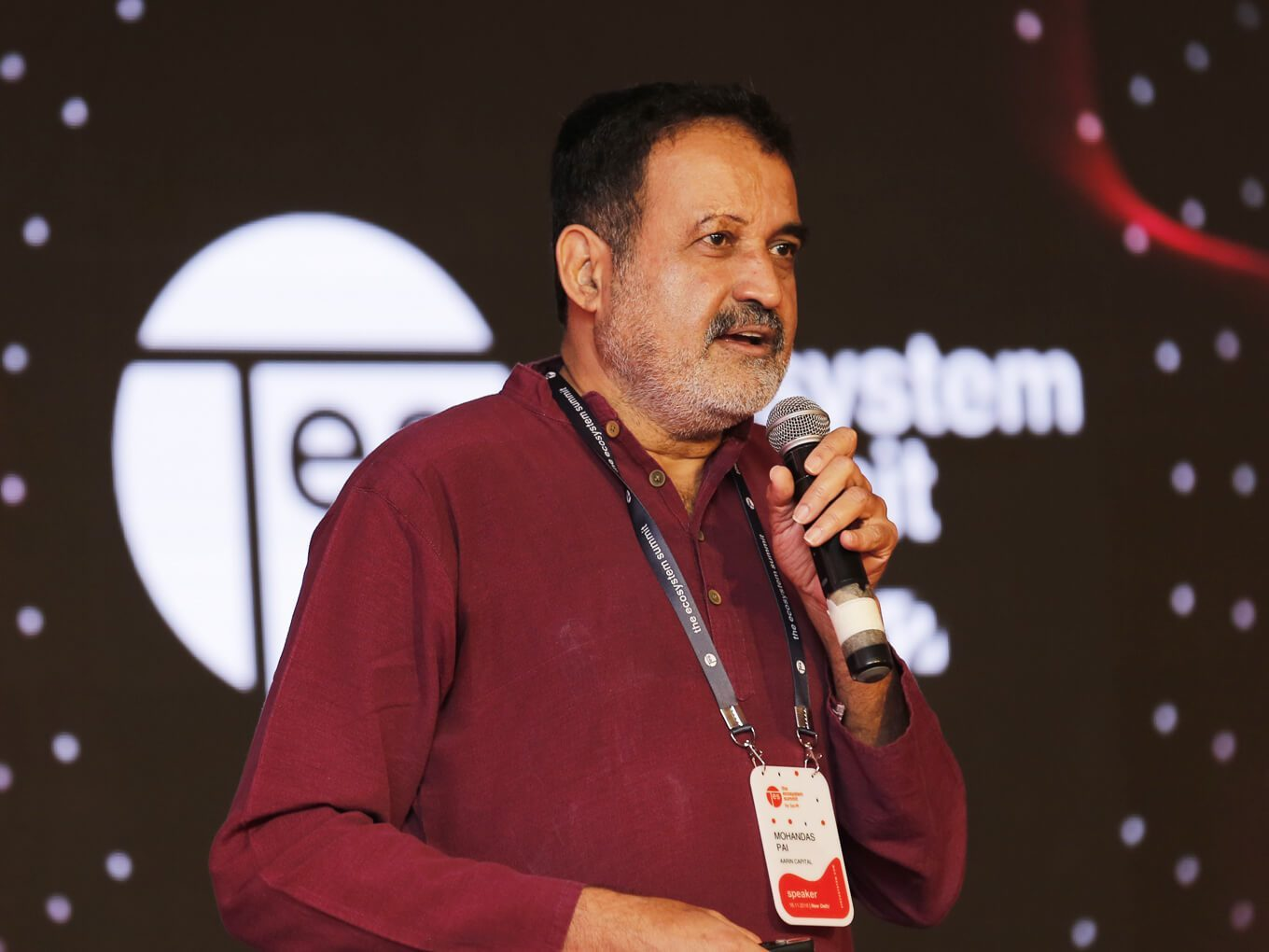 Union Budget 2020: For Startups, It's Disappointing, Says Mohandas Pai