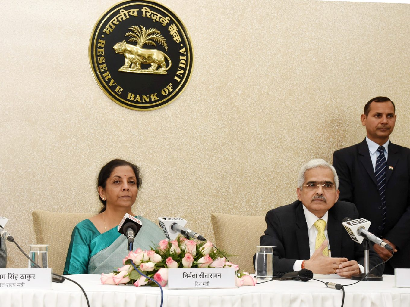 1% TCS On Foreign Remittances: Finance Minister Agrees With Pai