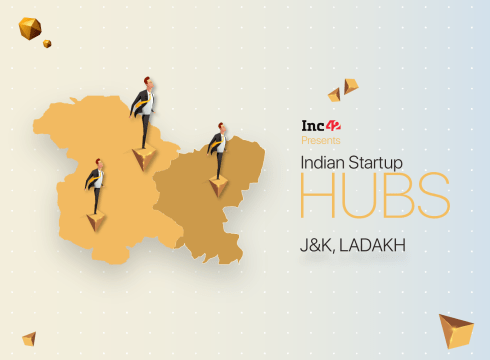 Jammu & Kashmir, Ladakh Startups Fight Back After Internet Issues, Policy Paralysis