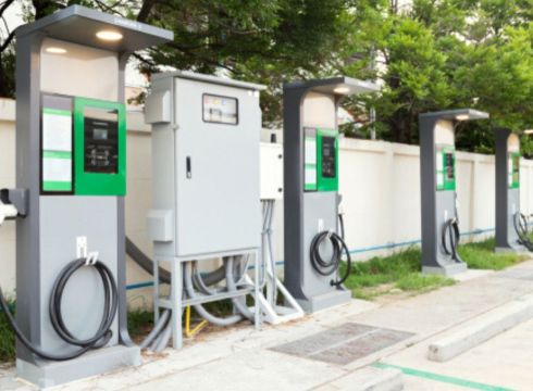 More Charging Time Drives EV Users Away From Public Chargers