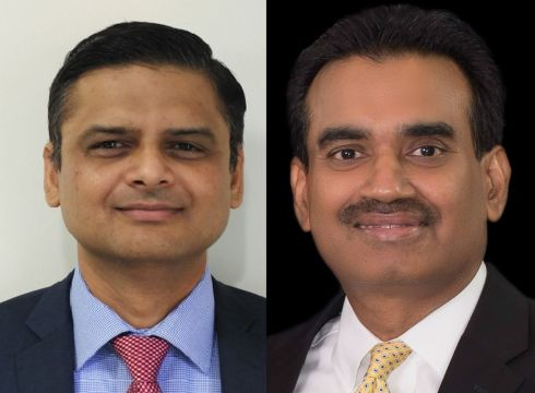 Parampara Capital Founders Launch $100 Mn Inflexor Fund