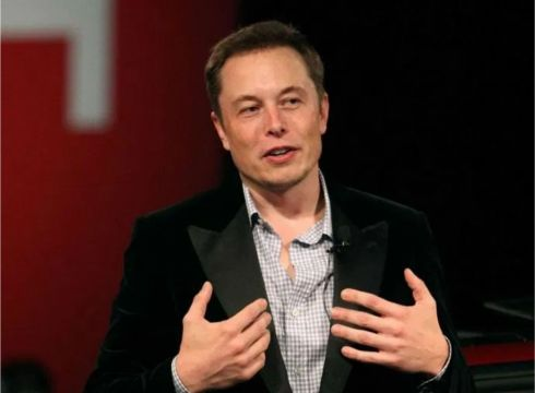 Elon Musk Calls For Facebook Boycott, Says 'It's Lame'