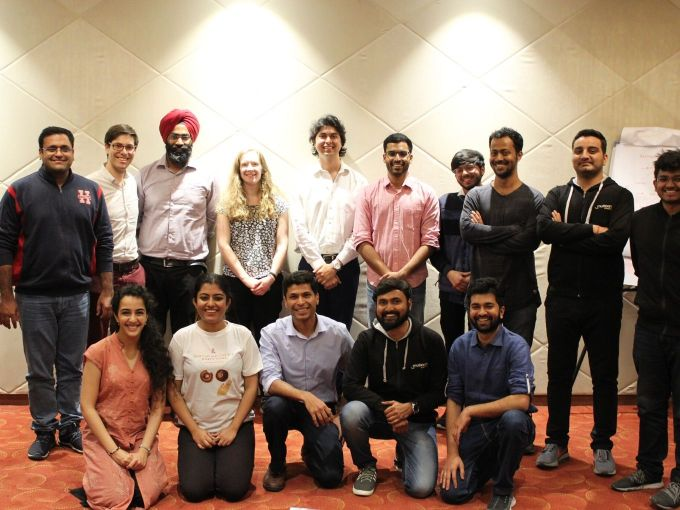 Meet The Ten Startups Selected For N/Core 3rd Incubator Programme