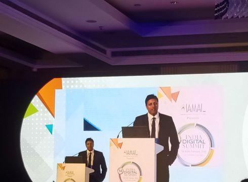 Startups, AI Will Help India Achieve $5 Tn Economy: Amazon's Amit Agarwal
