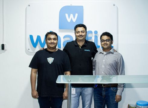 Whatfix Bags $32 Mn From Sequoia, Eight Roads