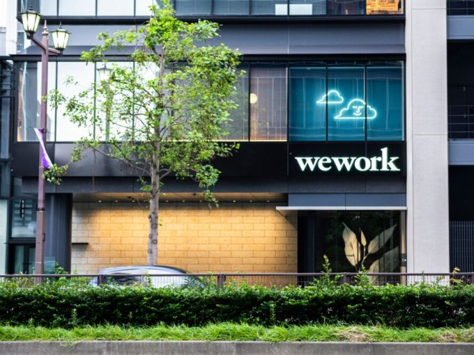 WeWork India Puts Expansion Plans Aside For Profitability