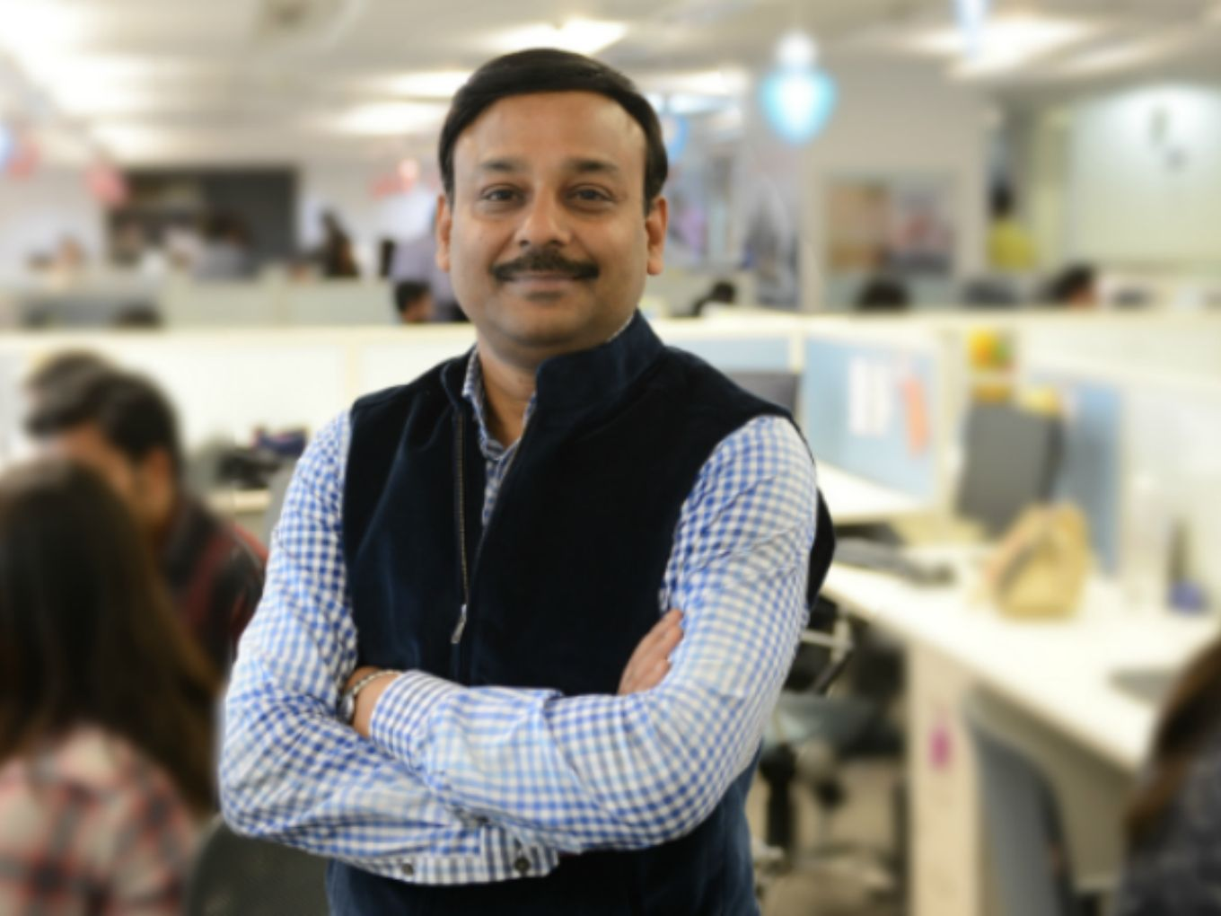 IndiaMART Basks In Post-IPO Glory As It Crosses 100 Mn Users Mark